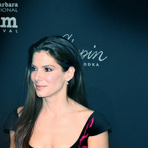 Santa Barbara International Film Festival with Sandra Bullock and Forest Whitaker (photos)