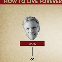 ReView: How to Live Forever