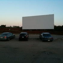 Mobile Post: The Kellogg Drive In is Back!