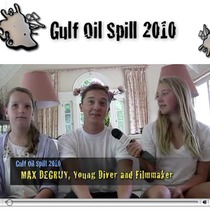 deGruys Document Gulf Oil Spill