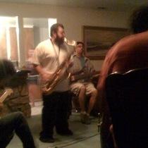 Mesa Jazz