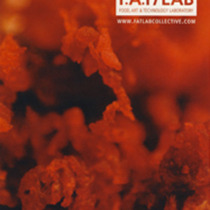 F.A.T/LAB Choreographed Culinary Performance, Space is limited