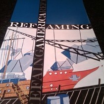 Mobile Post: ReFraming America @ SBMA