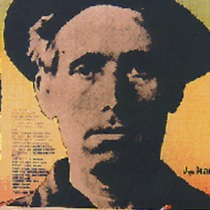 culture of protest: Joe Hill executed 95 years ago