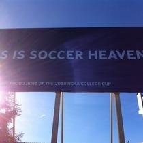 Soccer Heaven, Gaucho Hell