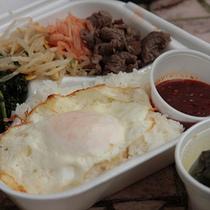 Choi's Oriental Market - the search for bibimbap