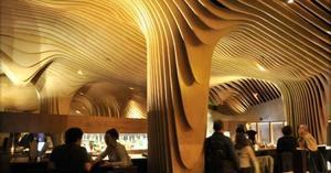 BanQ Restaurant - South End, Boston, Massachusetts 02118 (64120 ...