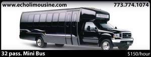 Image 2 | Echo Limousine