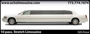 Image 3 | Echo Limousine