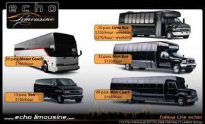 Image 6 | Echo Limousine