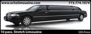 Image 8 | Echo Limousine