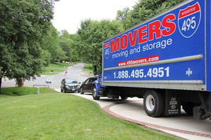 Image 1 | 495 Movers Inc.