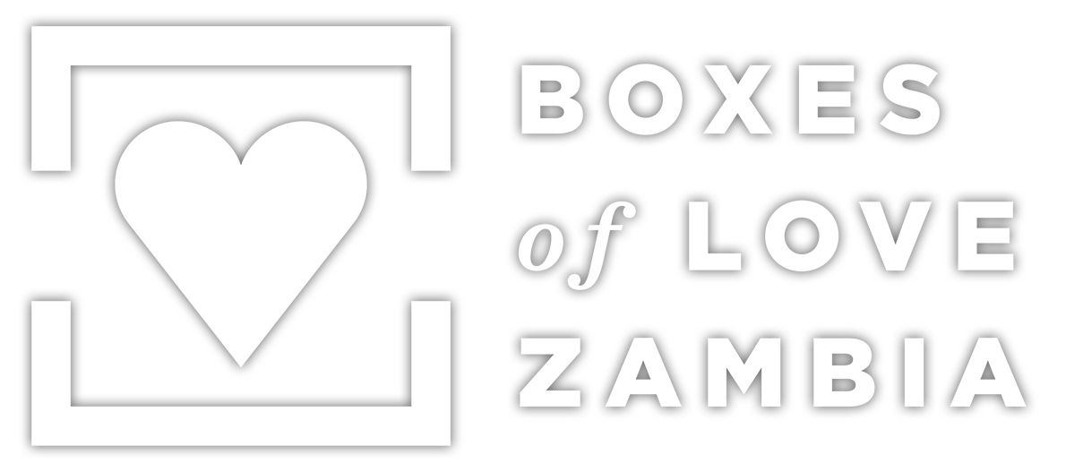 Boxes of Love Zambia