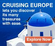 Europe rectangle 180x150