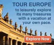 Europeland rectangle 180x150