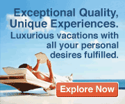 Luxury rectangle 180x150