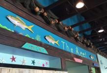 The Reef Steak & Seafooid