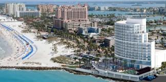 OPAL Sands Resort Clearwater Beach