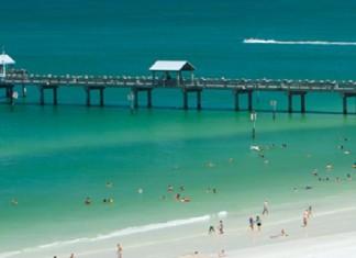 Clearwater Beach Pier 60
