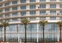 Opal Sands Resort in Clearwater Beach