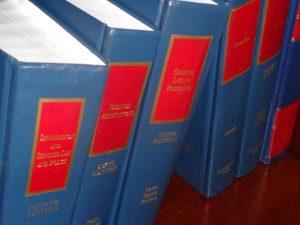 law clean energy career