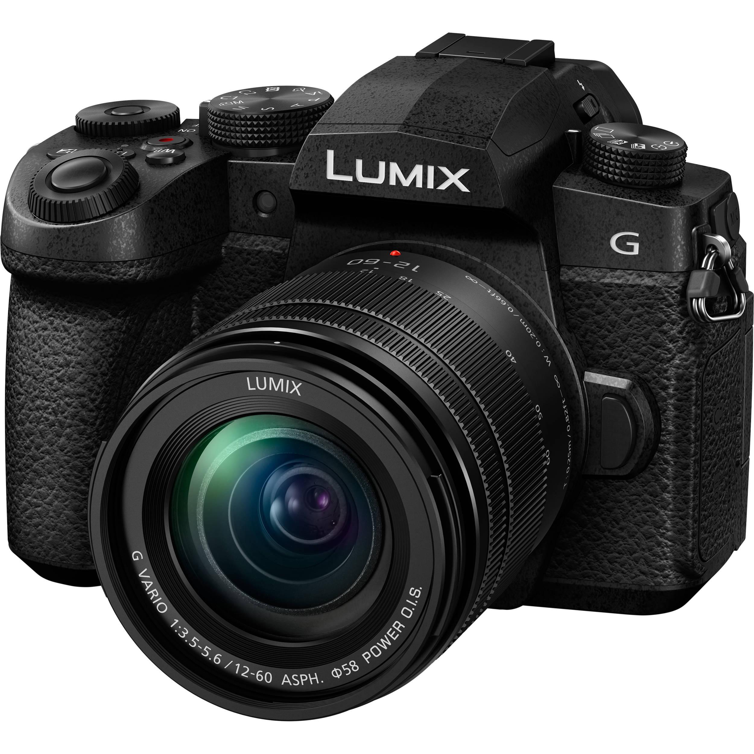 Panasonic Lumix G90/G95