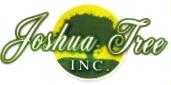 Website for Joshua Tree Inc.