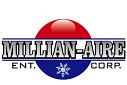 Website for Millian-Aire Enterprises Corporation