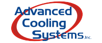 Website for Advanced Cooling Systems, Inc.