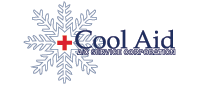 Website for Cool Aid A/C Service Corporation