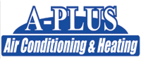 Website for A-Plus Air Conditioning, LLC