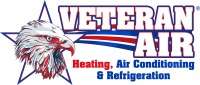 Website for Veteran Air Conditioning