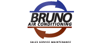 Website for Bruno Air Conditioning