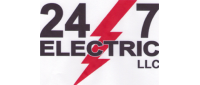 Website for 24/7 Electric, LLC