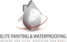 Website for Elite Painting & Water Proofing, Inc.