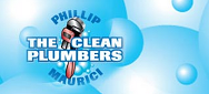 Website for Phillip Maurici Plumbing, Inc.