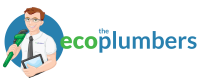 Website for The Eco Plumbers