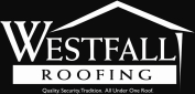 Website for Westfall Roofing