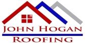 Website for John Hogan Roofing