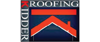 Website for Kidder Roofing, Inc.