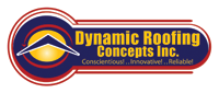Website for Dynamic Roofing Concepts, Inc.