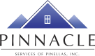 Website for Pinnacle Services of Pinellas, Inc.