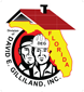 Website for David E. Gilliland, Inc.