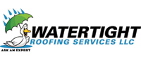 Website for Watertight Roofing Services, LLC