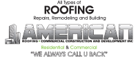 Website for American Commercial Construction & Development, Inc.