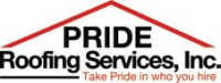 Website for Pride Roofing Services, Inc.