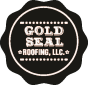 Website for Gold Seal Roofing, LLC
