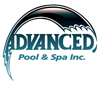 Website for Advanced Pool & Spa, Inc.
