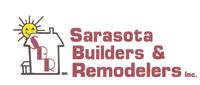 Website for Sarasota Builders & Remodelers, Inc.