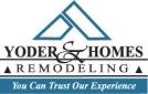 Website for Yoder Homes & Remodeling